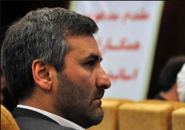 سرپرست دبیرخانه هیئت مرکزی گزینش وزارت نفت منصوب شد