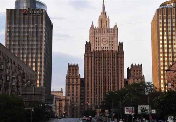 روسیه انفجارهای تروریستی بغداد را محکوم کرد