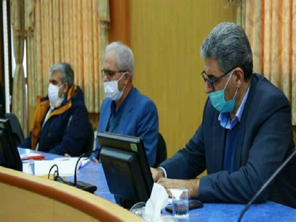 سهم مصرف گاز خانگی در زنجان به 50 درصد رسید