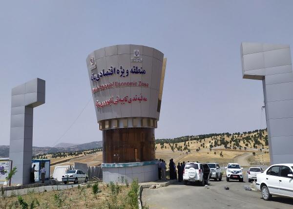 خبرنگاران تصویب طرح جامع منطقه ویژه اقتصادی بانه توسعه کردستان را به همراه دارد