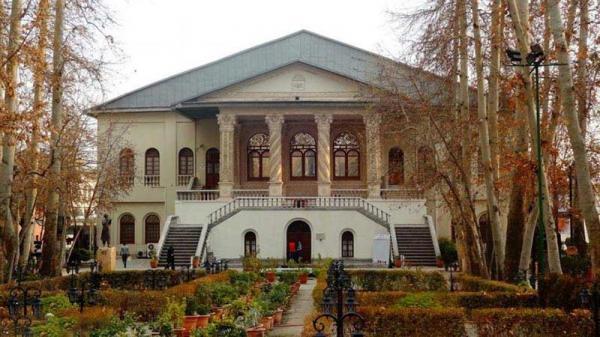 جاذبه های گردشگری تهران در پاییز
