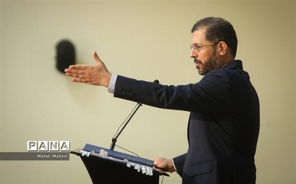 کوشش مشکوک برای انتساب حادثه اربیل به ایران محکوم است