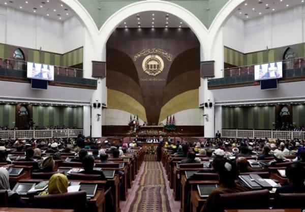 گروکشی دولت و مجلس افغانستان بر سر بودجه 1400 خاتمه یافت