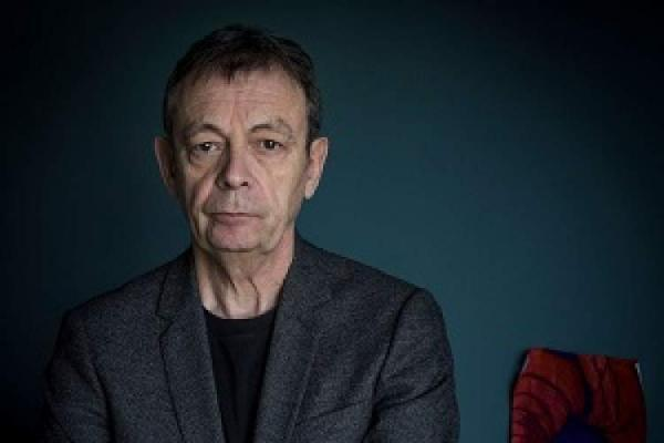 صحبت های پی یر لومتر در مراسم اهدای جوایز سزار فرانسه