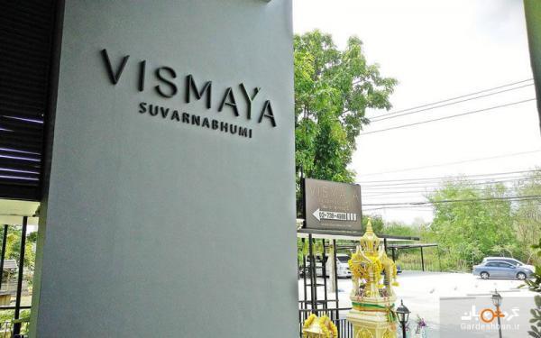 هتل ویسمایا سوارنابومی بانکوک؛ اقامتی راحت و خوش منظره
