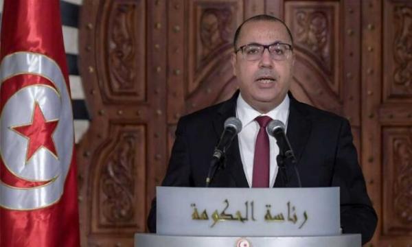 تعهد نخست وزیر تونس به ادامه نبرد علیه تروریسم