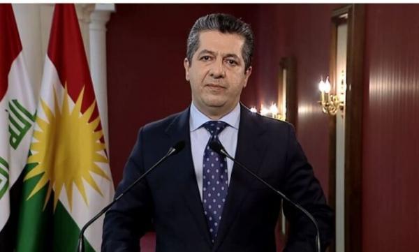 استقبال اقلیم کردستان عراق از فراخوان الکاظمی