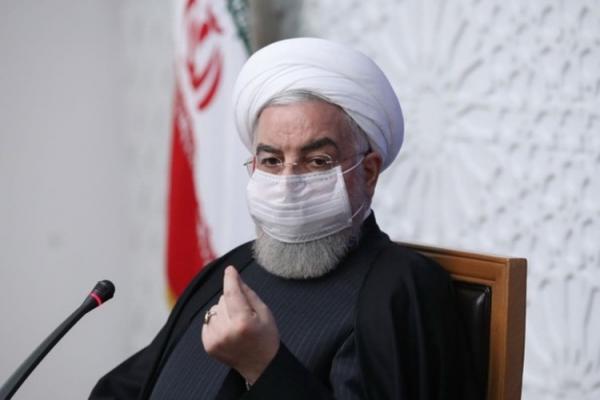 درخواست روحانی از شورای نگهبان درباره بودجه 1400