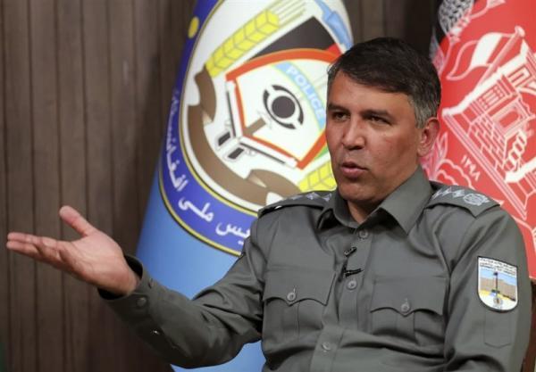 ادامه برکناری های سریالی اشرف غنی؛ وزیر کشور افغانستان عزل شد