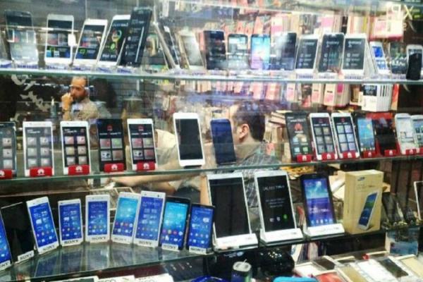 تغییرات قیمت موبایل در هفته دوم اسفند