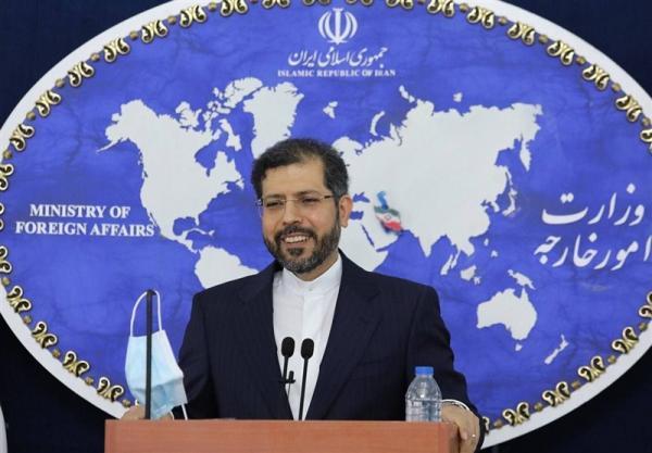سخنگوی وزارت خارجه فرا رسیدن نوروز را تبریک گفت