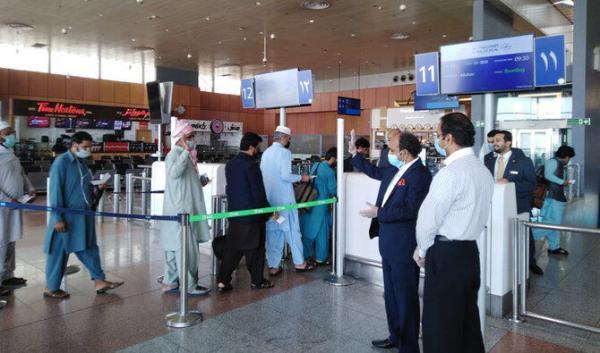عربستان ورود شهروندان پاکستانی را ممنوع نمود