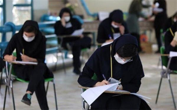 خبر مهم برای دانش آموزان مشکوک به کرونا