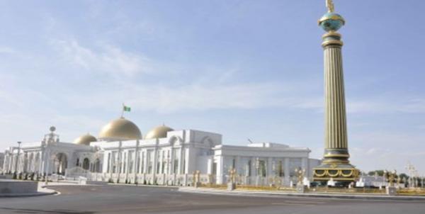 عشق آباد میزبان همایش بین المللی جذب سرمایه گذاری نفت و گاز ترکمن