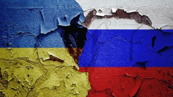آمادگی اوکراین برای جنگ تمام عیار با روسیه