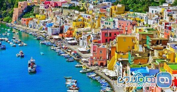 پروژه جزیره بدون کووید برای احیای گردشگری در ایتالیا کلید خورد