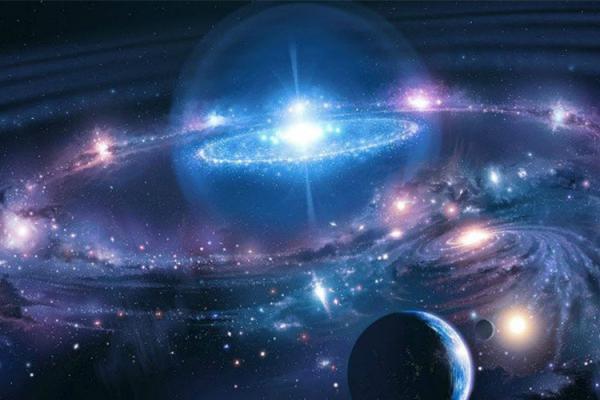 کهکشان راه شیری به تدریج شکل گرفته و نتیجه یک برخورد نیست