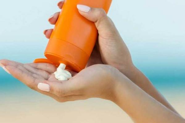 دانستنی هایی درباره ضد آفتاب ها