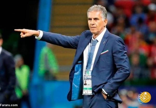 بازگشت کارلوس کی روش به فوتبال آسیا؟