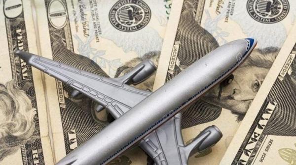 سفر خارجی 80 درصد کاهش یافت، گرانی ارز و کرونا راستا سفرها را عوض کرد