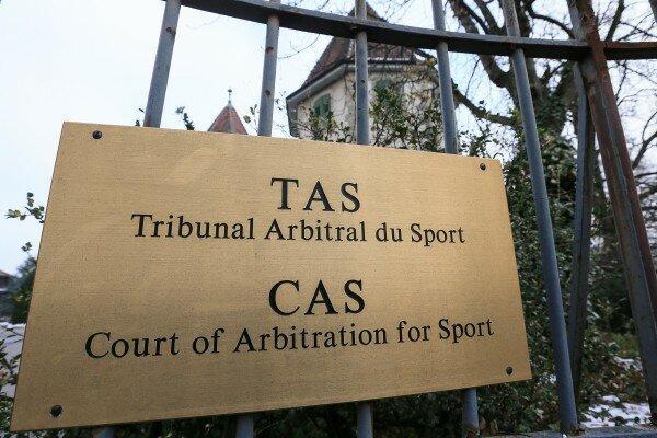 تدابیر ویژه دادگاه عالی ورزش برای المپیک توکیو