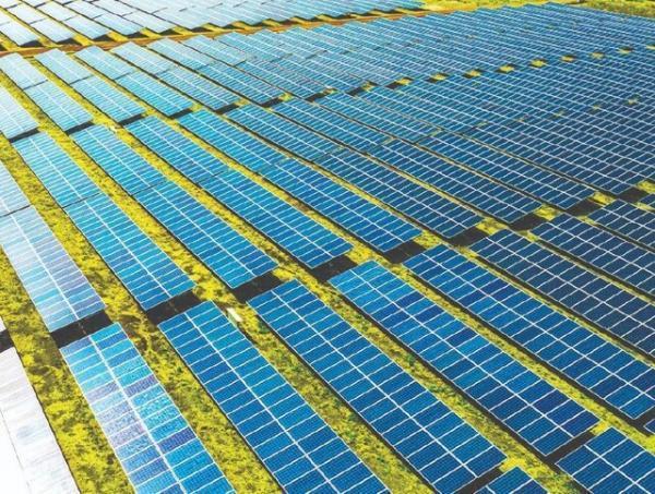 کنترل منابع تجدیدپذیر با کمک فناوری نانو