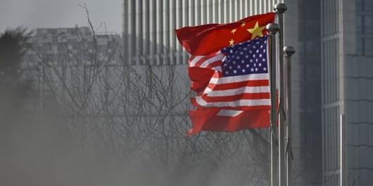 رویترز: آمریکا شرکت های چینی بیشتری را تحریم می نماید