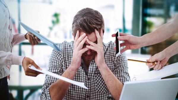 برطرف استرس با هفت نوع استراحت