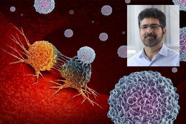 مقابله با سرطان پستان با روش تازه ایمنی درمانی محقق ایرانی