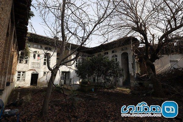 50 اثر از سه استان واجد ارزش تاریخی فرهنگی شناخته شدند