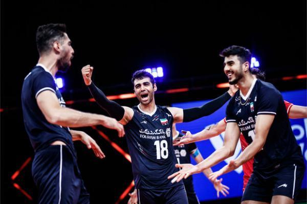بلندقامتان ایران راهی بازی های المپیک توکیو 2020 شدند