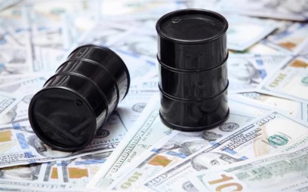تقویت قیمت نفت خام در بازار جهانی