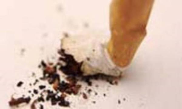شیوه ای تازه و علمی برای ترک سیگار