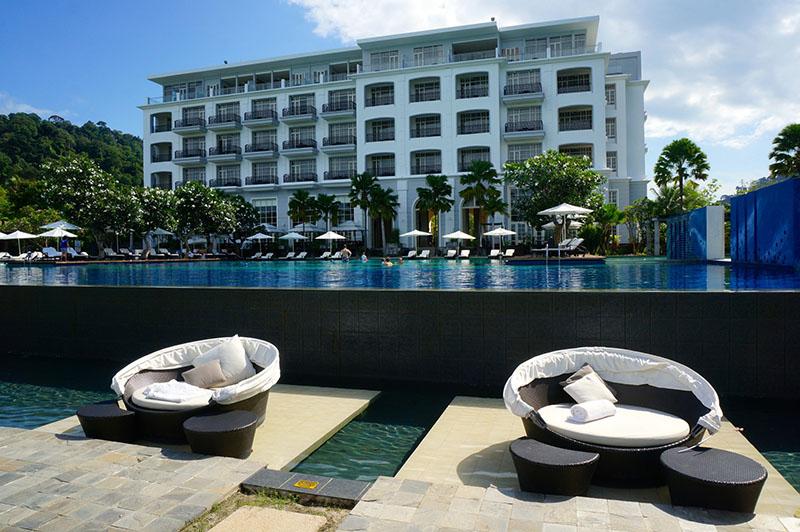 بهترین هتل مالزی