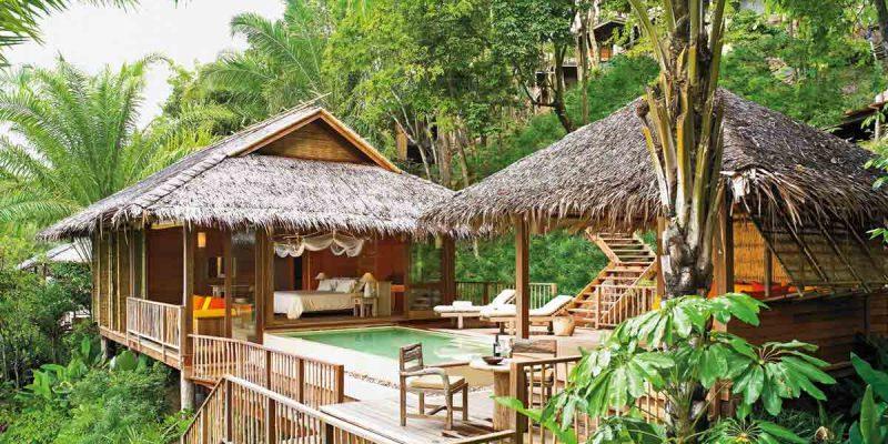 دانستنی های سفر به تایلند