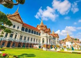 زیباترین معابد بانکوک
