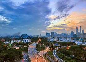 اجاره ماشین در مالزی