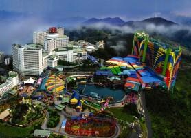 تفریحات مالزی
